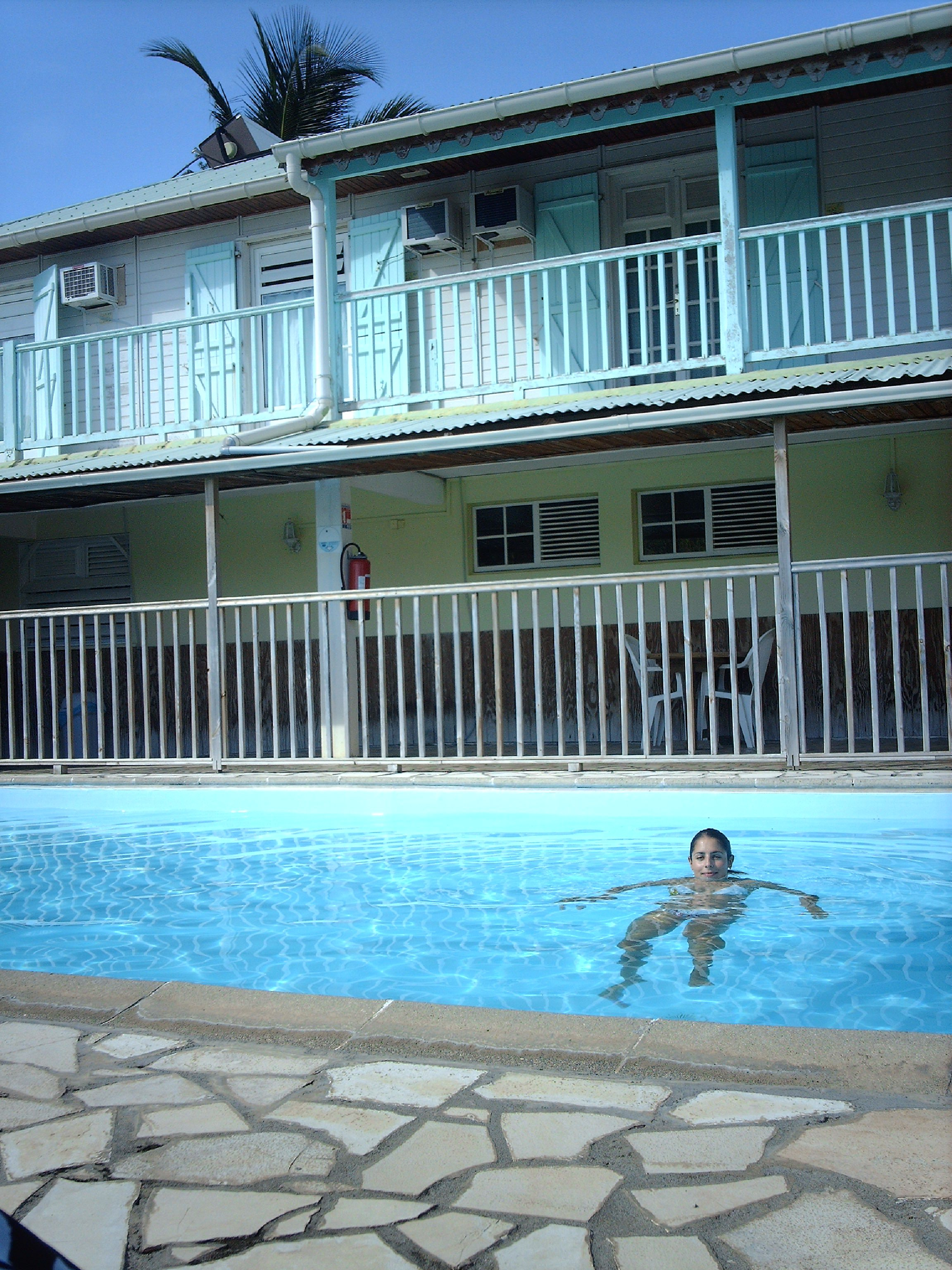 Kin travel la presqu le de la caravelle cot d tente for Caravelle piscine
